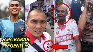 Heboh Kabar 5 Pemain Timnas Terkenal Indonesia Menggemparkan Publik