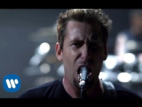 Nickelback - This Means War [official Video] video