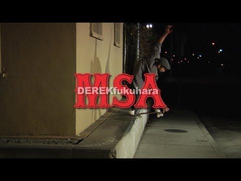 SLAY SUNDAY: Derek Fukuhara