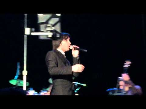 Mohsen Yeganeh Live in DC 1/10/15 - Havai shodi / محسن یگانه - هوایی شدی