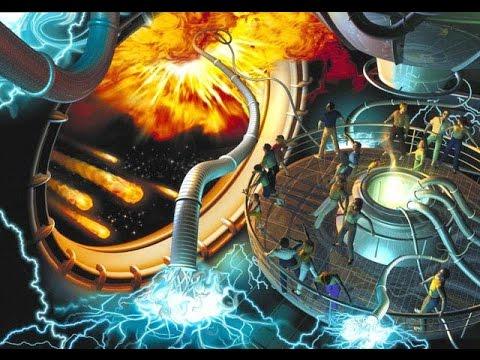 Armageddon - Les Effets Spéciaux | Walt Disney Studios Paris