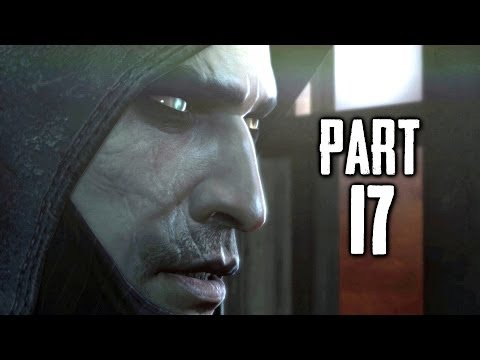 A MAN APART – Thief Gameplay Walkthrough Part 17 (PS4 XBOX ONE)