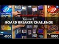 Infernity vs Salamangreats - EPIC BOARD BREAKER CHALLENGE - P2 ft. TeamSamuraiX1