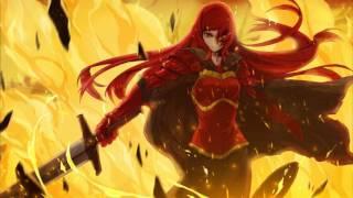 Epic Battle Anime OST- Arata na Master Samurai (by Tatsuya Katou)