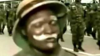 Zamina (Waka Waka, time for Africa) Original Version HD