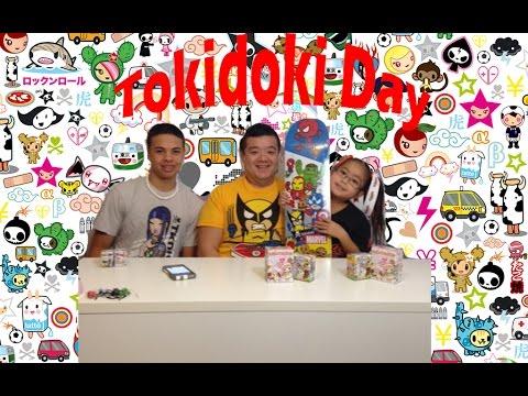 Unicorno Tokidoki Blind Box Tokidoki Surprise Blind Boxes