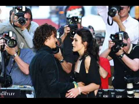 Keira Knightley & Orlando Bloom: A Hot Secret Love!!!