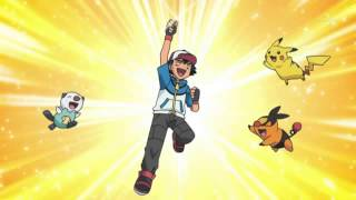 Pokemon Best Wishes Anime BGM - Surfing Theme
