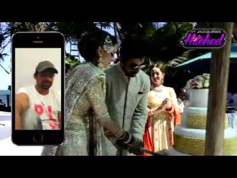 Rannvijay's Wedding Day – Mombasa Day 3 | Episode 15 | JACK & JONES Hitched