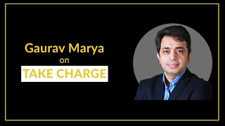 Take Charge    By Gaurav Marya  Group