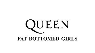 Queen Fat Bottomed Girls Remastered Hd