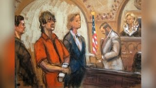 video democracynow.org - Jury selection began Monday in the case of