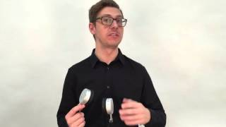 Bohm B-66 Wireless Bluetooth Headphones Instructional Video