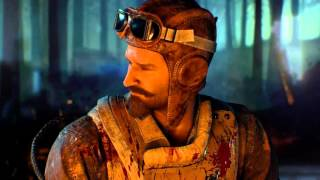 Nikolai Memories(English)||Call of Duty Black Ops 3 Zombies Official||Reshi