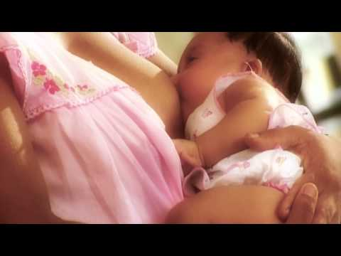Breast Feeding  TVC - Sinhala thumbnail