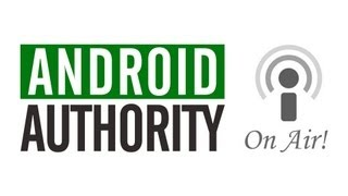 Android Authority On Air - Episode 56 - Live with doubleTwist