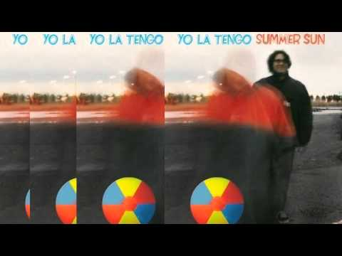 Yo La Tengo - How To Make A Baby Elepahant Float