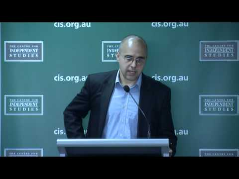 Revolution & Counter-revolution in Syria with Dr Jonathan Spyer