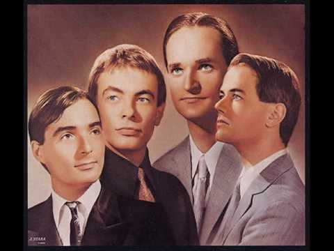 "Kraftwerk - Trans-Europe Express (Stereo Difference) from ""Trans-Europe Express"""