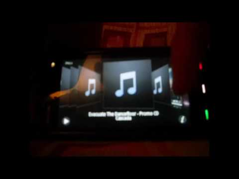 iMeLo Symbian Music Cover Art App. EXCLUSIVE VIDEO!