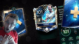FIFA Mobile 18 TOTY! We Got Harry Kane! TOTY Bundle Opening Plus 5 Million Coin Pull!