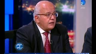 أحمد صبرى.. عشوائية المطبات الصناعية أكبر كارثة