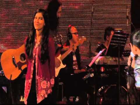 Ceria Popstar 2: Sheikh Baseer - Baizura (lela) [09.05.2014] video