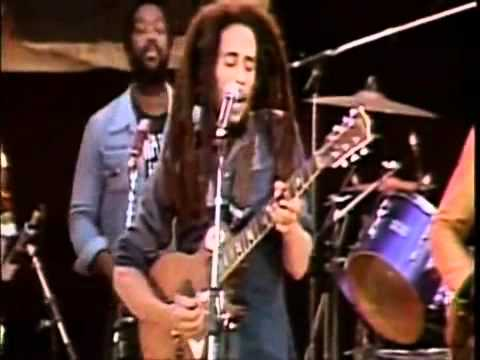 Live at Santa Barbara Bob Marley part 1