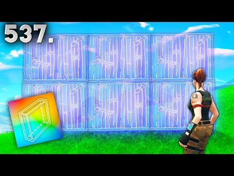 *NEW TRICK* LEARN TO BUILD INVISIBLE WALLS..!!! Fortnite Daily Best and Funny Moments Ep.537