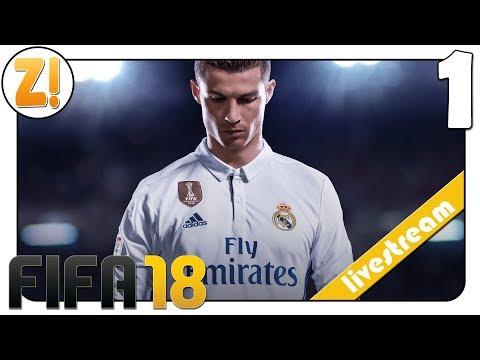 FIFA 18: Fabi lernt FIFA! #01 | Let's Play [DEUTSCH]