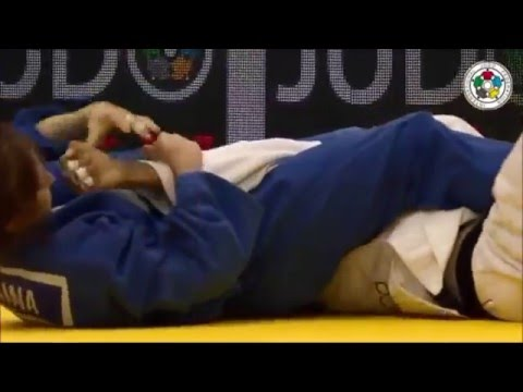 JUDO NE WAZA HIGHLIGHT (THE BEST OF LONG VERSION) Euro/World/Master Championships Image 1