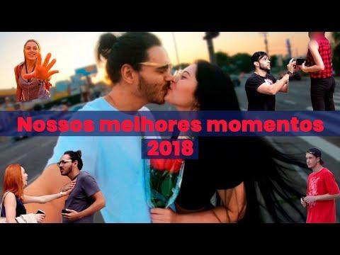 O melhor do BrotherAGI 2018 Vídeos de zueiras e brincadeiras: zuera, video clips, brincadeiras, pegadinhas, lançamentos, vídeos, sustos