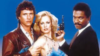 Fear City Trailer 1984 Berenger! NYC TRASH