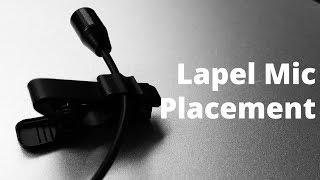 6m Mini Lapel Microphone REVIEW/Test 2017 | BANGLA