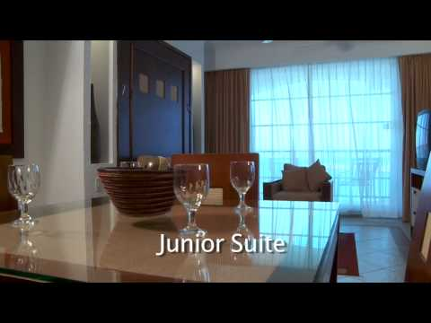 Riviera Maya: Marina El Cid Spa and Beach Resort All Inclusive - Room Types