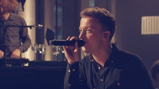 JORIS - Bis ans Ende der Welt (Live Version ZDF Bauhaus)