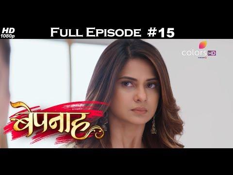 Bepannah - 6th April 2018 - बेपनाह - Full Episode thumbnail