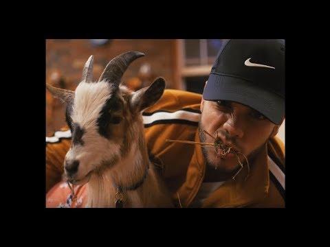 Rob Twizz - Jon Jones (Official Music Video)