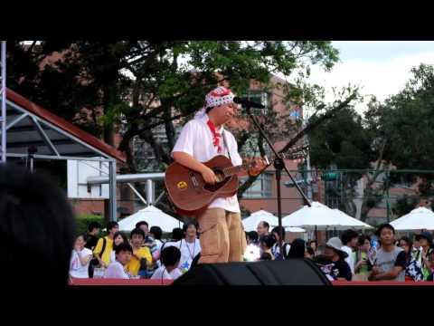 20140727 台北日僑學校 夏祭 安可曲 1