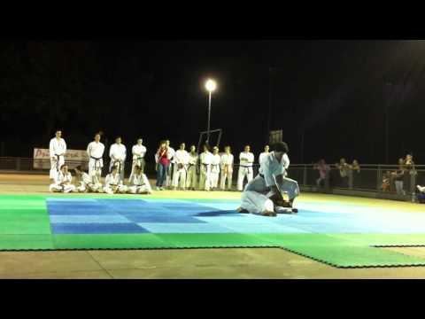 Massimo & Diego festa dello sport 2011