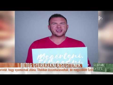 Temesi Bertalan egy halálközeli élmény miatt került kapcsolatba a zenével - tv2.hu/mokka