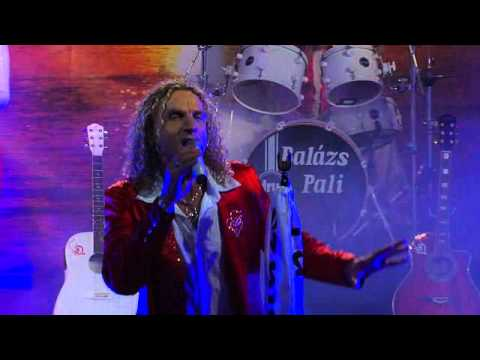 Balázs Pali - Rabold El A Szívem ( Zenés Randevú 2013 )