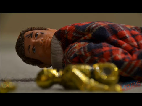 SPIDERMAN Stop Motion Action Video Part 6