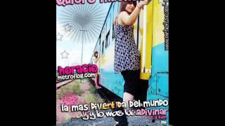 Watch Daniela Lujan Amistad video