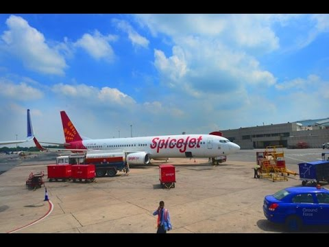 Banks unwilling to loan money to SpiceJet