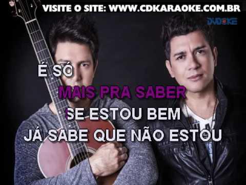 Zé Henrique & Gabriel   Tô Mal