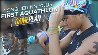 Conquering Your First Aquathlon