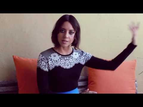 Behind The Cover: Aubrey Plaza