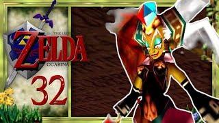 KILLA OMAHZ & SEXY HEXY #32 Ocarina of Time