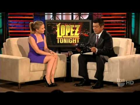 Anna on Lopez Tonight.mp4